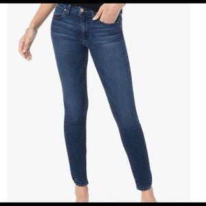 Joe's Jeans Skinny High Rise JeanAubree sz 26